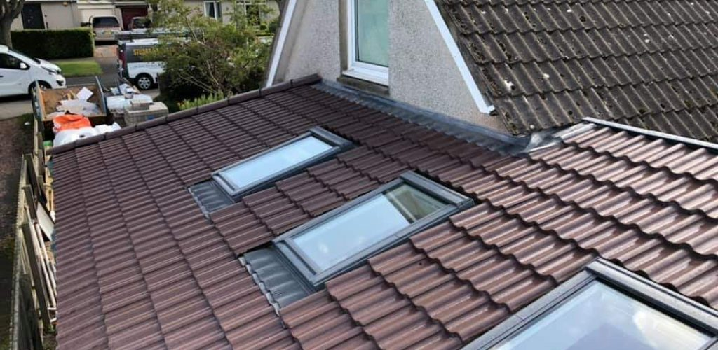 Velux Windows Edinburgh